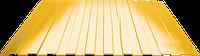Профнастил ПС 8, полимер (0,50мм толщина)