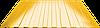 Профнастил ПС 8, матовый (0,55мм толщина)
