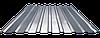 Профнастил ПС 15, оцинкованный (0,45мм толщина)