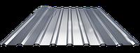 Профнастил ПС 15, оцинкованный (0,50мм толщина)