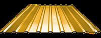 Профнастил ПС 15, матовый (0,50мм толщина)