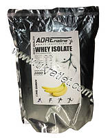 Adrenaline Isolate  2 кг 24,6 г білка на порцію Изолят сывороточного белка