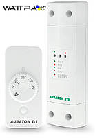 Беспроводной терморегулятор Auraton T-1 RTH