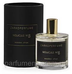 Zarkoperfume Molecule №8 (100мл), Unisex Парфюмированная вода  - Оригинал!