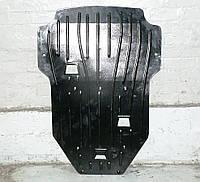Защита картера двигателя и кпп Audi A8 2010-