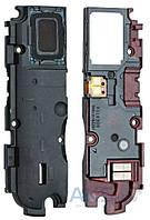 Динамик Samsung I9220 / N7000 Galaxy Note Полифонический (Buzzer) с антенной Original