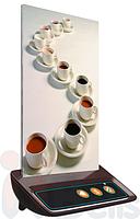 Кнопка вызова персонала и заказа счета коричневая  ITbells-316