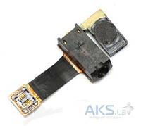Шлейф для Samsung S8500 Wave с разьёмом гарнитуры и динамиком Original
