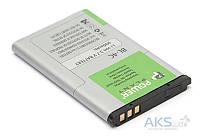 Аккумулятор Nokia BL-4C / DV00DV1124 (990 mAh) PowerPlant
