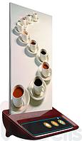 Кнопка вызова персонала и заказа счета красная  ITbells-316
