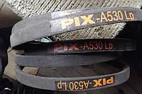 Приводной клиновой ремень А-530 PIX, 530 мм