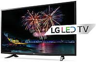 Телевизор LG 43LH510V LED, Full HD, T2, S2 ПОЛЬША