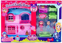 Кукольный дом с фигурками 60219АВ, фото 1