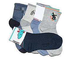 Носки детские для мальчика подростковые A3007