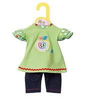 Одежда для куклы 38-46 см Baby Born Zapf Creation 870068