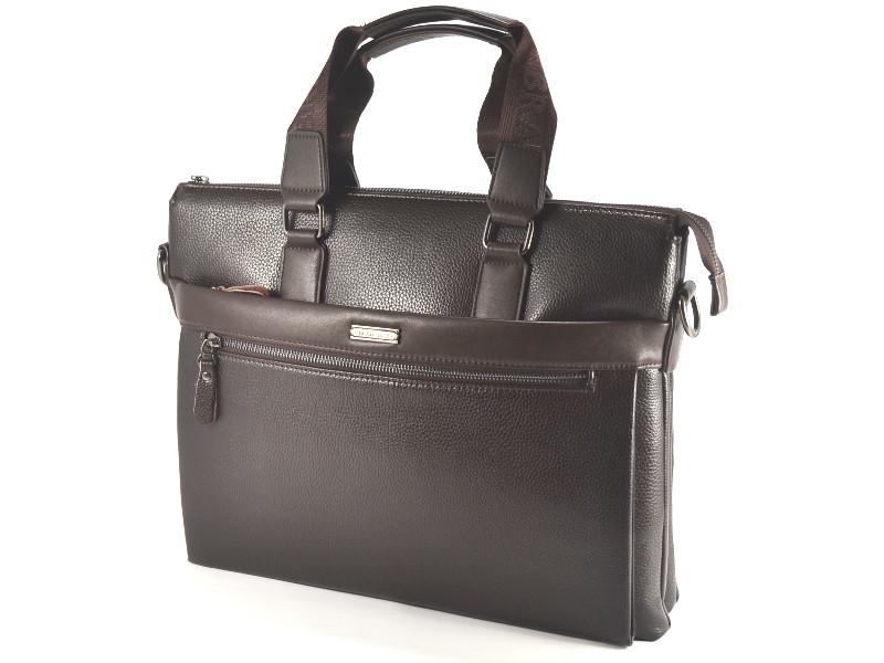 Мужская сумка для документов Bradford 8913-5 Brown