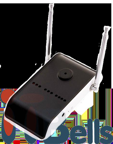 Блок ITbells - 802 S