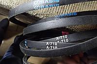 Приводной клиновой ремень А-710 Basis, на культиваторы Крот, Сибиряк, 710 мм