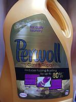 Жидкий порошок для стирки деликатных изделий Perwoll Care&Repair 2.7 л