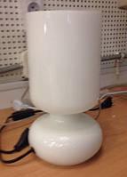 Декоративная лампа MARIA стеклянная