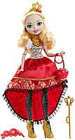 Кукла Эппл Уайт Могущественные Принцессы (Ever After High Powerful Princess Tribe Apple Doll)
