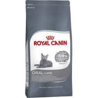 Royal Canin (Роял Канин) Oral Care для кошек для уменьшения образования зубного камня, 8 кг