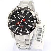 Часы Seiko SUN015P1 Sportura Kinetic B., фото 1