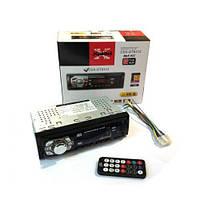 Автомагнитола MP3 6312 ISO с пультом управления, магнитола в машину USB/MP3, автомобильная магнитола с экраном