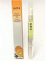Масло для кутикулы в карандаше OPI (апельсин)