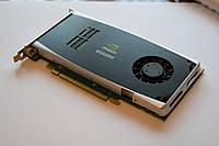 PCI-E Quadro FX 1800 768MB DDR3 192bit DirectX10
