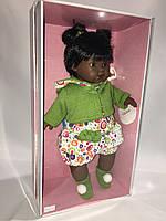 Кукла пупс негрик производство Испания