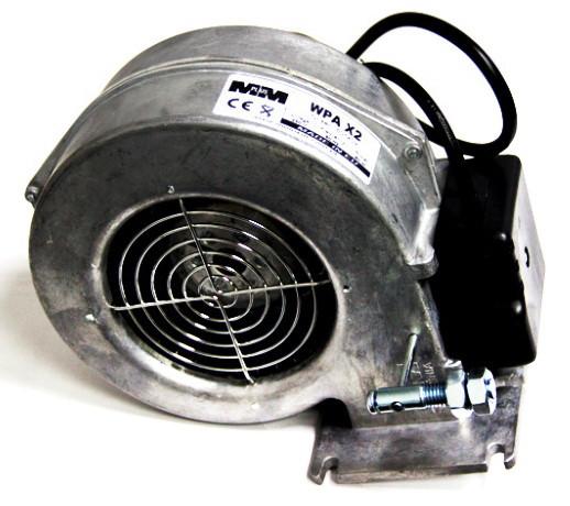 Вентилятор WPA X2 для котла (кабель, прокладка, клапан), фото 1