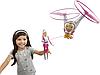 Кукла Mattel Barbie и космический котик Звездные приключения (Star Light Adventure), фото 6