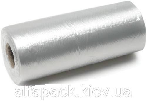 Пакет фасовка в рулоне 23*40 мм