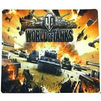 Коврик для мыши World of Tanks (250х290х2мм) №3