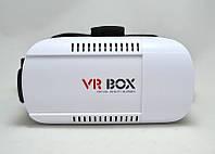 Виртуальные 3D очки VR BOX, очки виртуальной реальности, шлем виртуальной реальности, очки 360 градусов