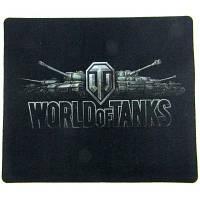 Коврик для мыши World of Tanks (250х290х2мм) №4Коврик для мыши World of Tanks (250х290х2мм) №4