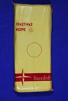 Пакет фасовка 10*27, 5 микрон, упаковка