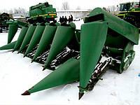 Жатка кукурузная John Deere 892 (2002)
