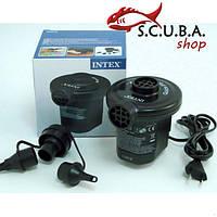 Насос электрический Intex 220 В (66620) для надувных изделий