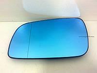 Стекло зеркала заднего вида (без подогрева)  L