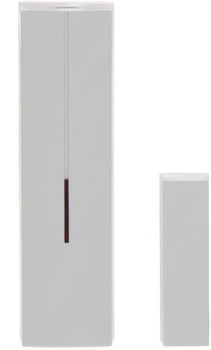 JA-60N Беспроводный магнитоконтактный датчик белый (геркон)