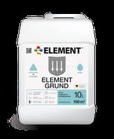 Грунтовка ELEMENT GRUND