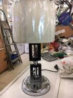 Декоративная настольная лампа VENDY-T белая
