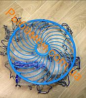 Кастинговая сеть Фрисби из лески (парашют скользящий)