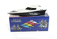 Портативная колонка, SPS DS 211 Лодка, музыкальная колонка, колонка с радио, MP3 колонка, колонка лодка