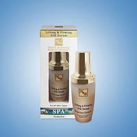 Шелковая сыворотка для лифтинга и упругой кожи. Health & Beauty
