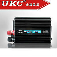 Преобразователь AC/DC 300W SSK, инвертор 300W, инвертор напряжения, преобразователь напряжения