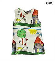 Нарядное платье для девочки. 130 см, фото 1