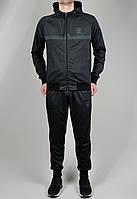Спортивный костюм мужской MXC Чёрный